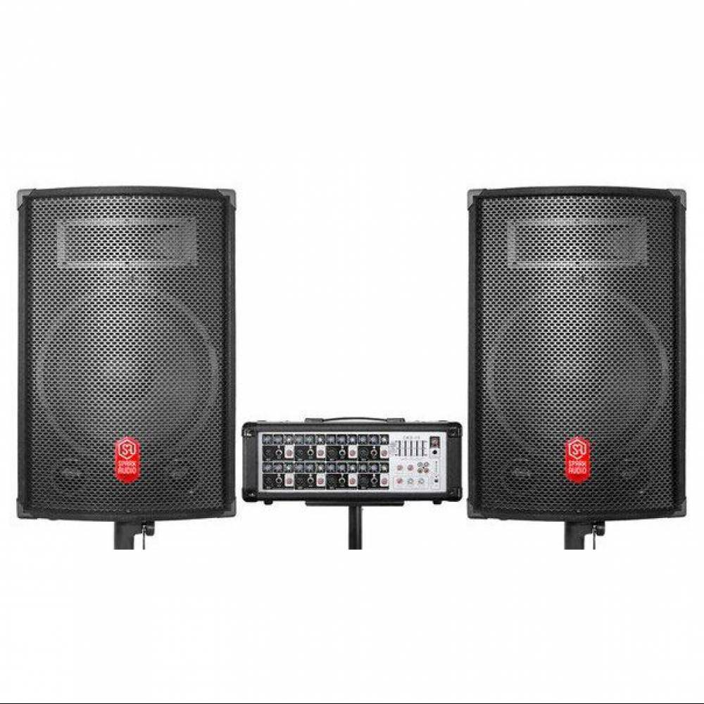 Spark Audio Cks-15