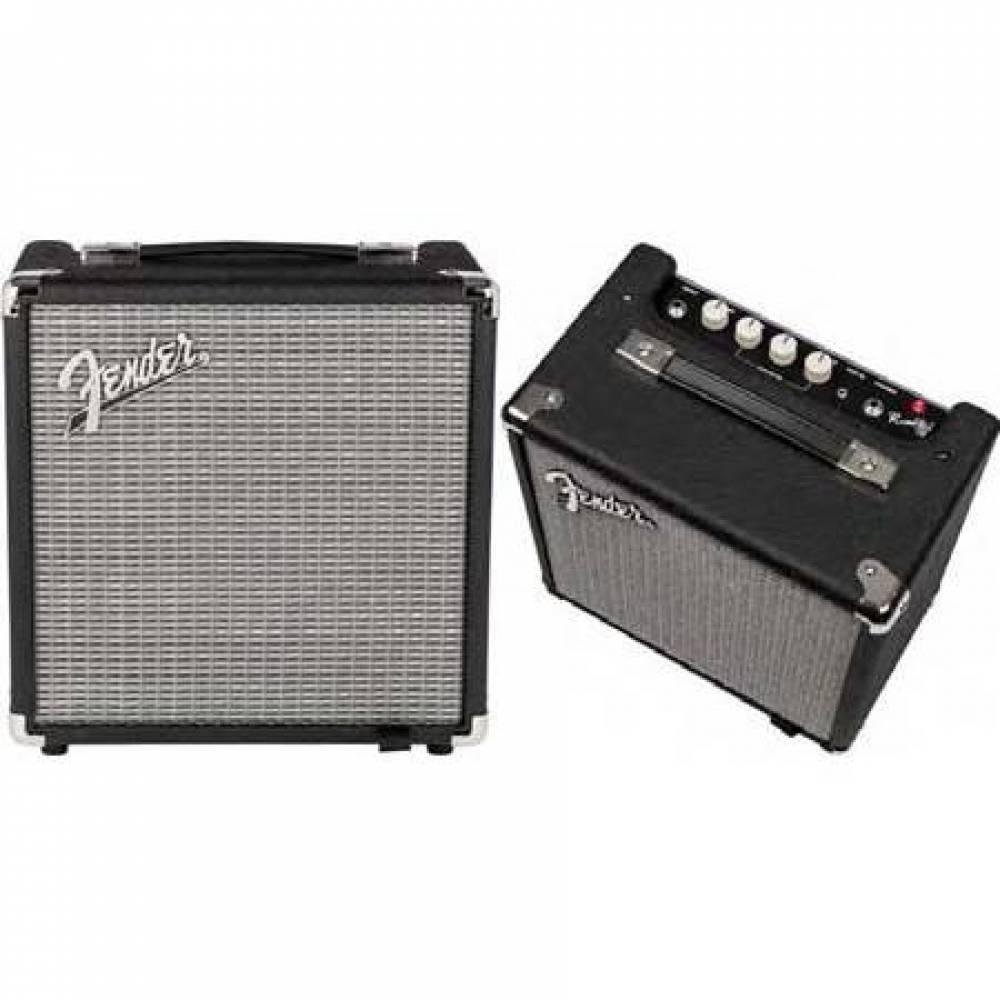 Fender RUMBLE 15 COMBO (V3)