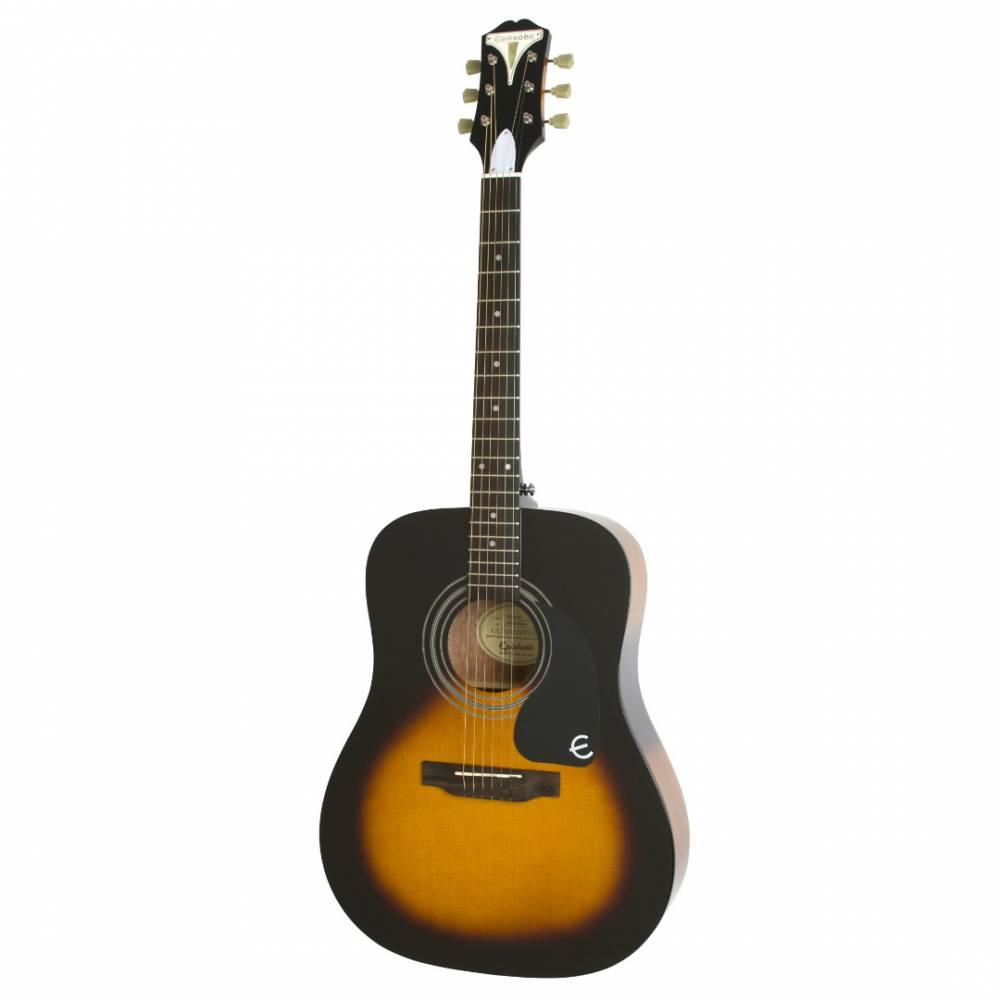 Epiphone PRO-1 Acoustic Vintage Sunburst