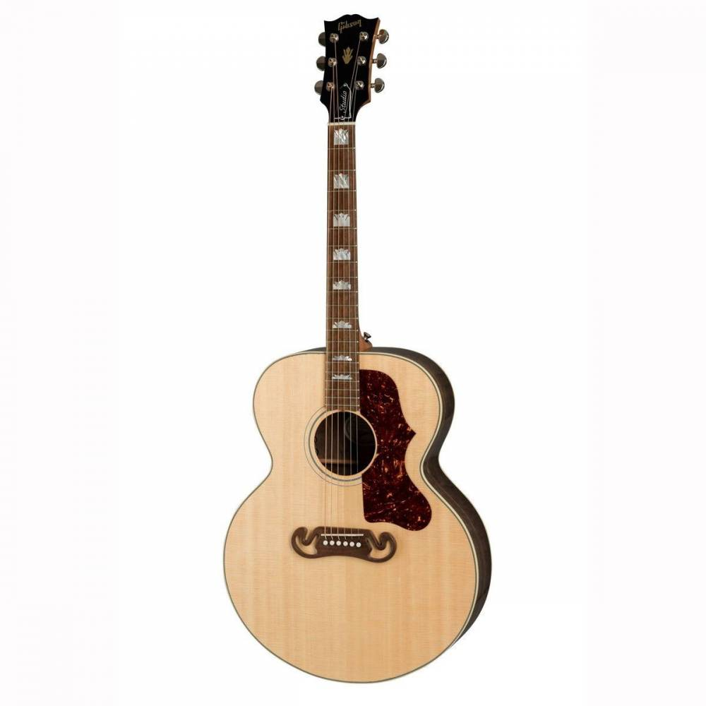 Gibson 2019 J-200 Studio Antique Natural