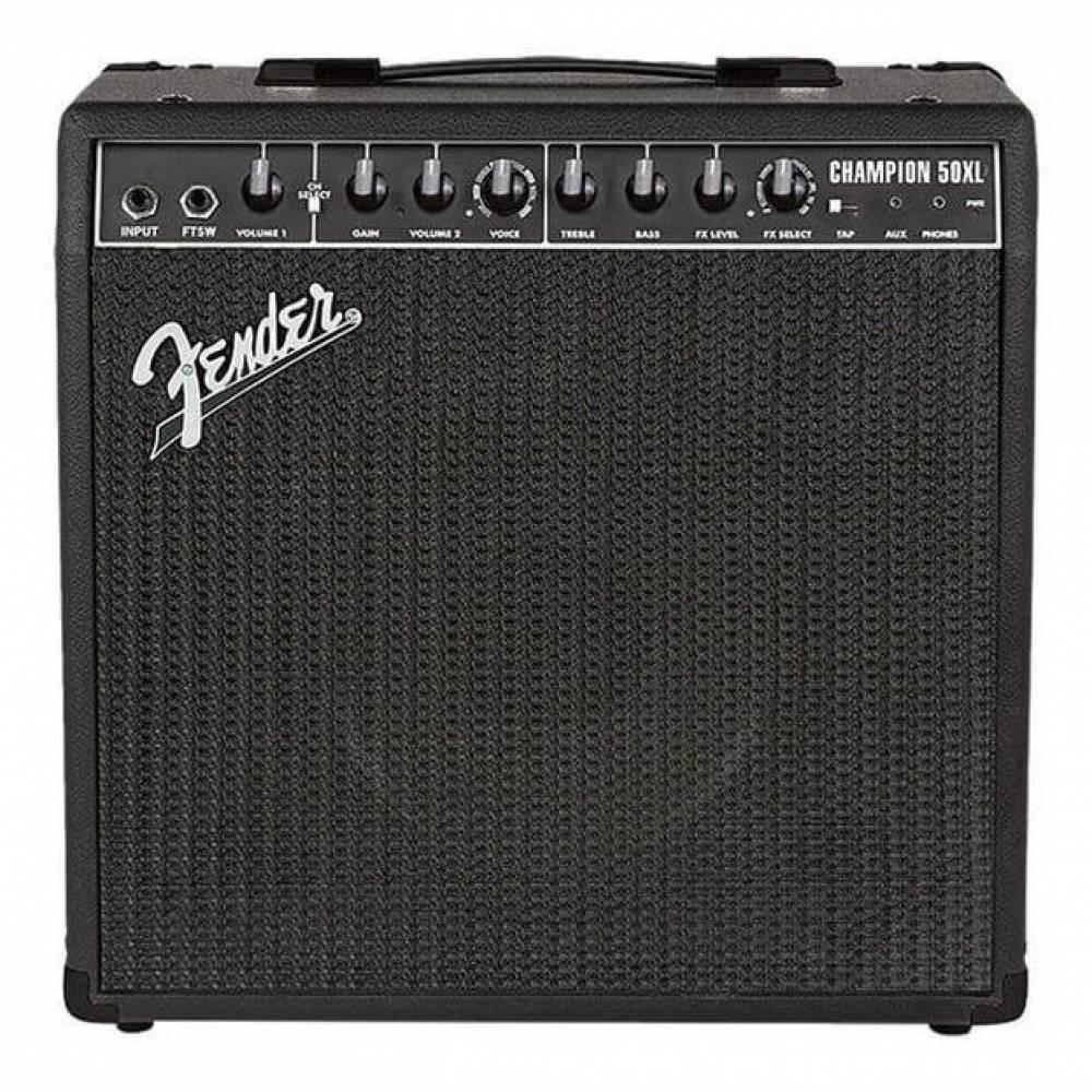 Fender Champion 50xl 230v Eu
