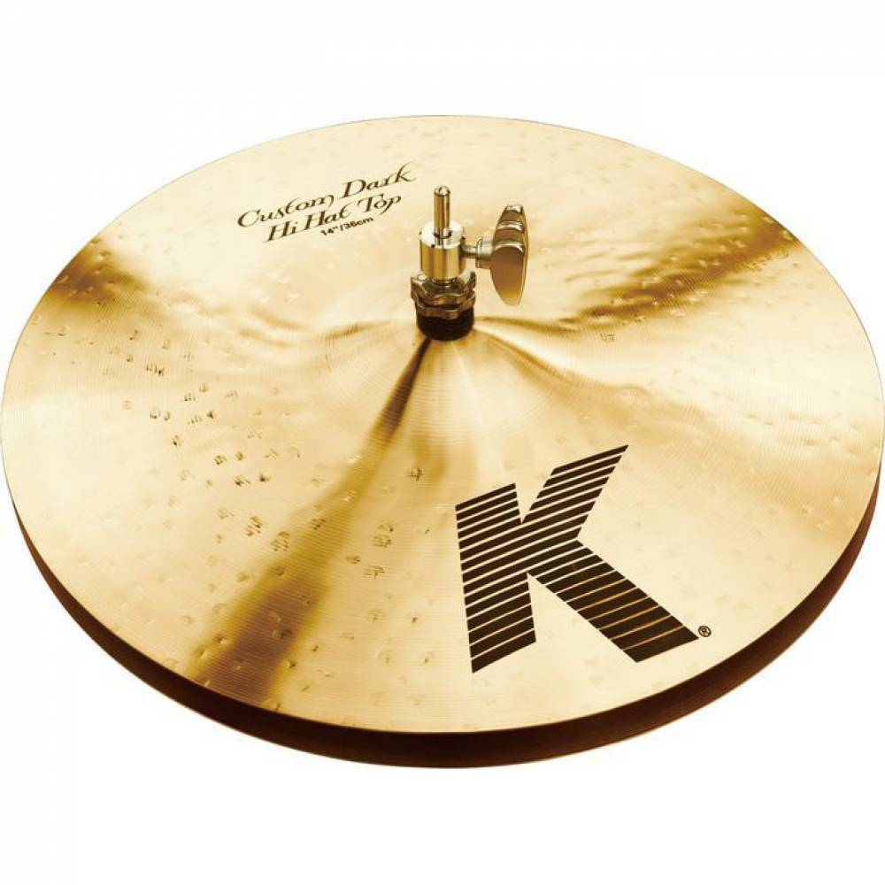 Zildjian 14` K` Custom Dark