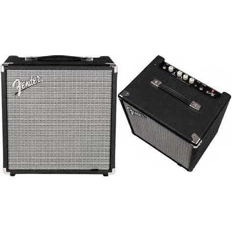 Fender RUMBLE 25 COMBO (V3) купить