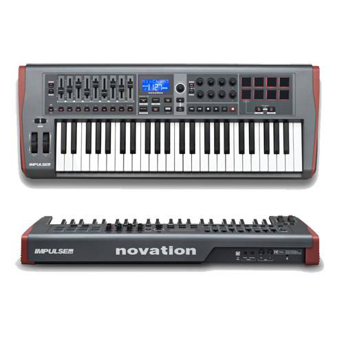 Novation Impulse 49 купить