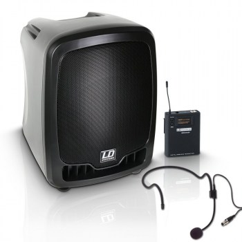 Ld Systems Roadboy 65 Hs B5 купить