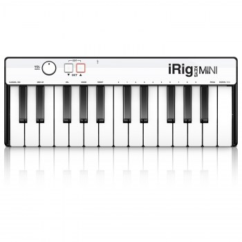 IK Multimedia iRig Keys Mini купить