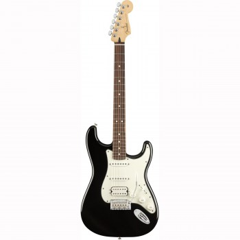 Fender Player Strat Hss Pf Blk купить