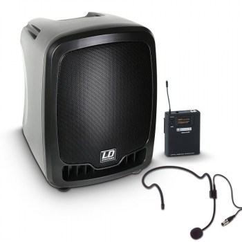Ld Systems Roadboy 65 Hs B6 купить