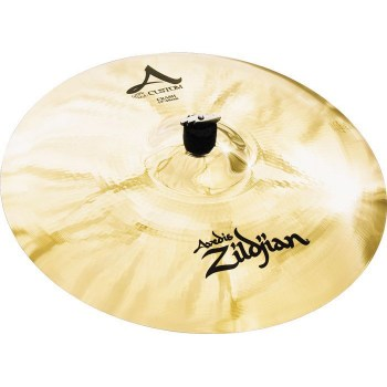 Zildjian 19` A` Custom CRASH BRILLIANT купить