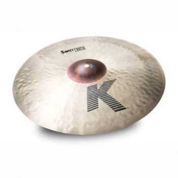 Zildjian K0703 17` K Sweet Crash купить