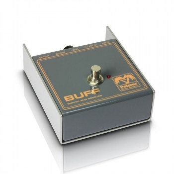 Palmer Buff - Buffer And Booster Pedal Pebuff купить