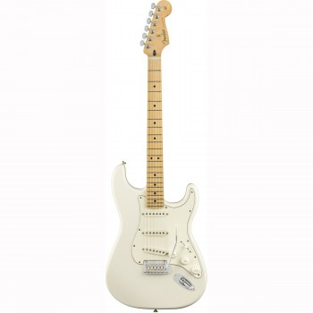 Fender Player Strat Mn Pwt купить