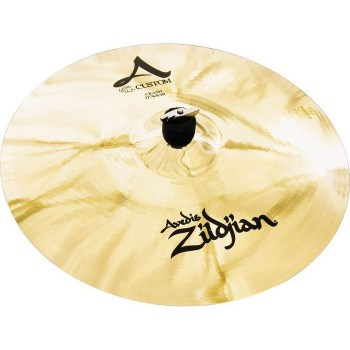 Zildjian 17` A` Custom CRASH купить