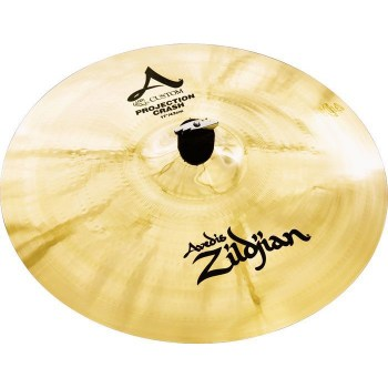 Zildjian 17` A` Custom PROJECTION CRASH купить