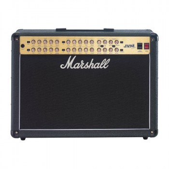 Marshall JVM410C 100 WATT ALL VALVE 2X12`` 4 CHANNEL COMBO купить