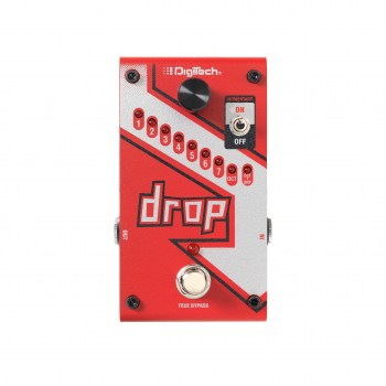 Digitech THE DROP купить