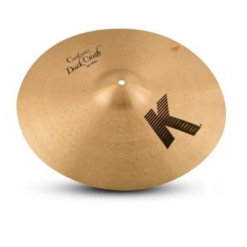 Zildjian 19` K` Custom Dark CRASH купить