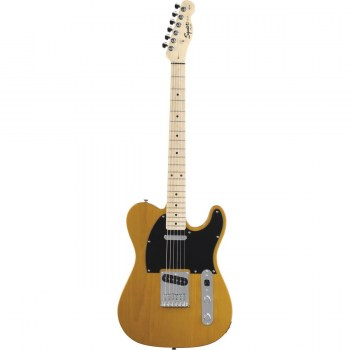 Fender Squier AFFINITY Telecaster MN BUTTERSCOTCH BLONDE купить