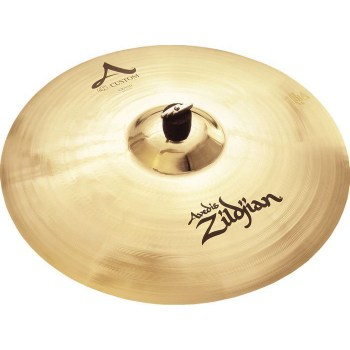 Zildjian 20` A` Custom CRASH купить