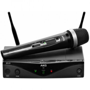 AKG WMS420 Presenter Set Band A (530 - 559) купить