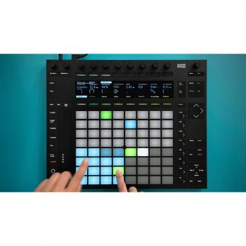 Ableton Push 2 купить