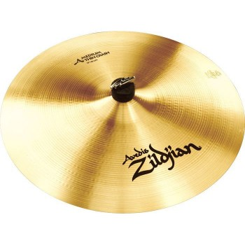 Zildjian 17` A` MEDIUM THIN CRASH купить