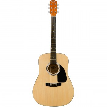 Fender Squier SA-150 DREADNOUGHT, NAT купить