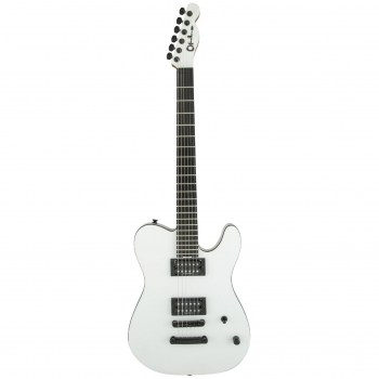Charvel PM SD2 HH JOE D STN WHT купить