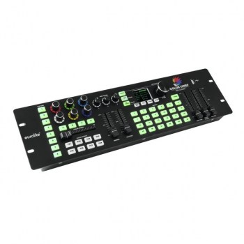 Eurolite DMX LED Color Chief Controller купить