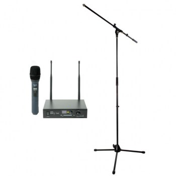 Fame MSW Pro 1 Vocal Stand - Set купить