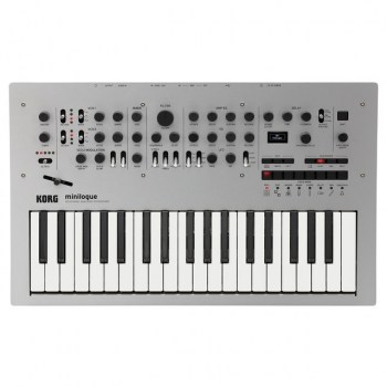 Korg minilogue Polyphonic Analog Synthesizer купить