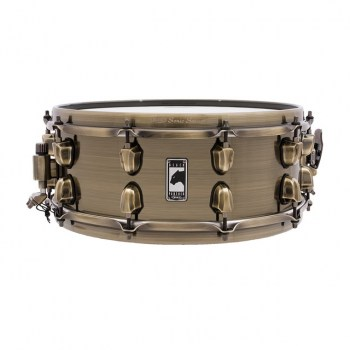 "Mapex Black Panther Snare 14""x5,5"", ""The Brass Cat"" купить"