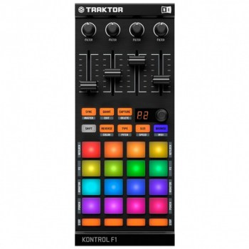 Native Instruments Traktor Kontrol F1 купить