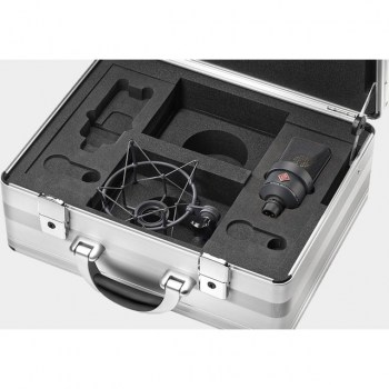 Neumann TLM 103 mt Mono-Set black Micro/EA1 El.Holder, Case купить