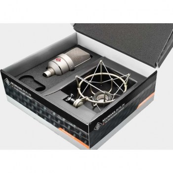 Neumann TLM 103 Nickel купить