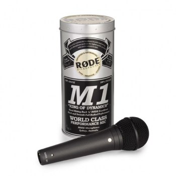 Rode M-1 Live Performance Microphone купить