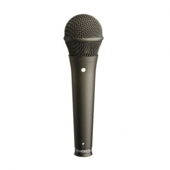 Rode S-1 Black Stage Microphone купить