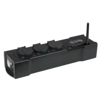 Showtec PowerBOX 3 mit Wireless-DMX Empfonger 2,4 GHz купить