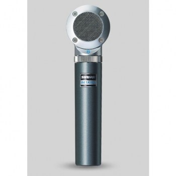 Shure Beta 181-O, small-membrane Microphone купить