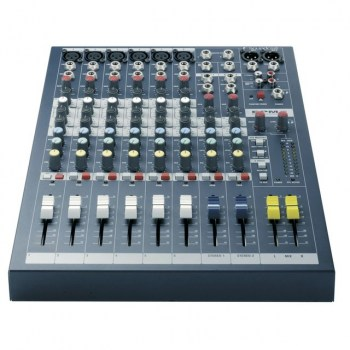 Soundcraft EPM6 Multi-Format Mixer купить