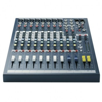 Soundcraft EPM8 Multi-Format Mixer купить