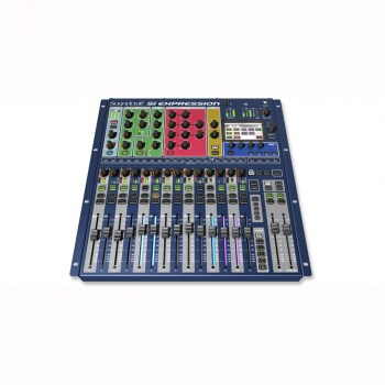 Soundcraft Si Expression 1 купить