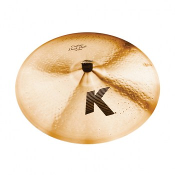 "Zildjian K-Custom Dark Ride 22"" купить"
