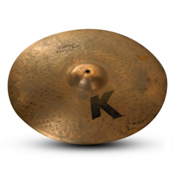 "Zildjian K-Custom Organic Ride 21"" купить"