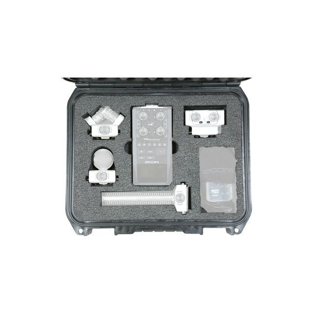 Kupit Skb Iseries Case Zoom H6 Broadcast Recorder Kit Cena 14056
